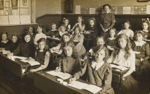 EDUCATION/BRITAIN/CLASS